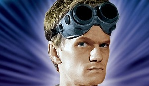 Dr. Horrible http://drhorrible.com/