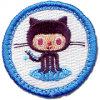 Nerd Merit Badges - Open Source Contributor