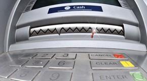 vicious ATM slot